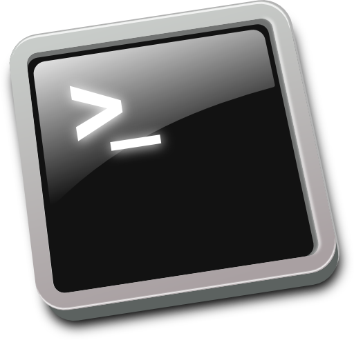 Windows command prompt icon