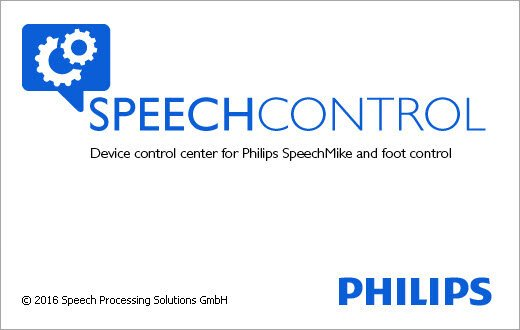 What Is the Philips SpeechControl Microphone Configuration Software?