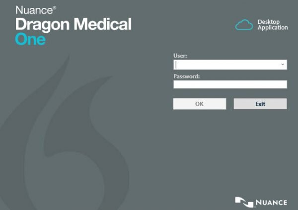How to Change Your Password in Dragon Medical One